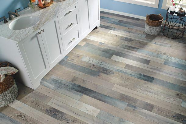 Pryzm Waterfront Sky Blue Pc012 Living Room Vinyl Flooring
