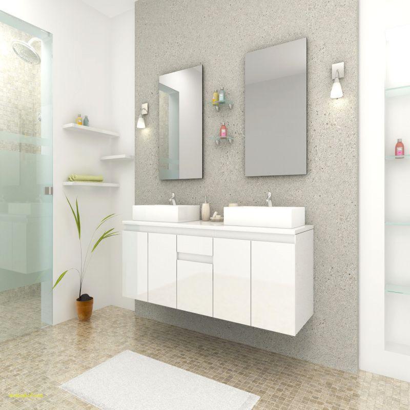 Epingle Par Marioncado6 Sur Idees Pour La Maison En 2020 Meuble Salle De Bain Salle De Bain Design Double Vasque Salle De Bain