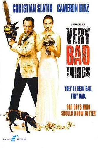 Гледайте филма: Много лоши неща / Very Bad Things (1998). Намерете богата видеотека от онлайн филми на нашия сайт.