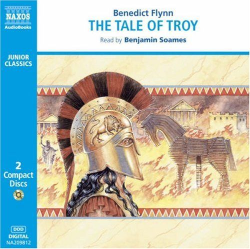 nice The Tale of Troy (Junior Classics)