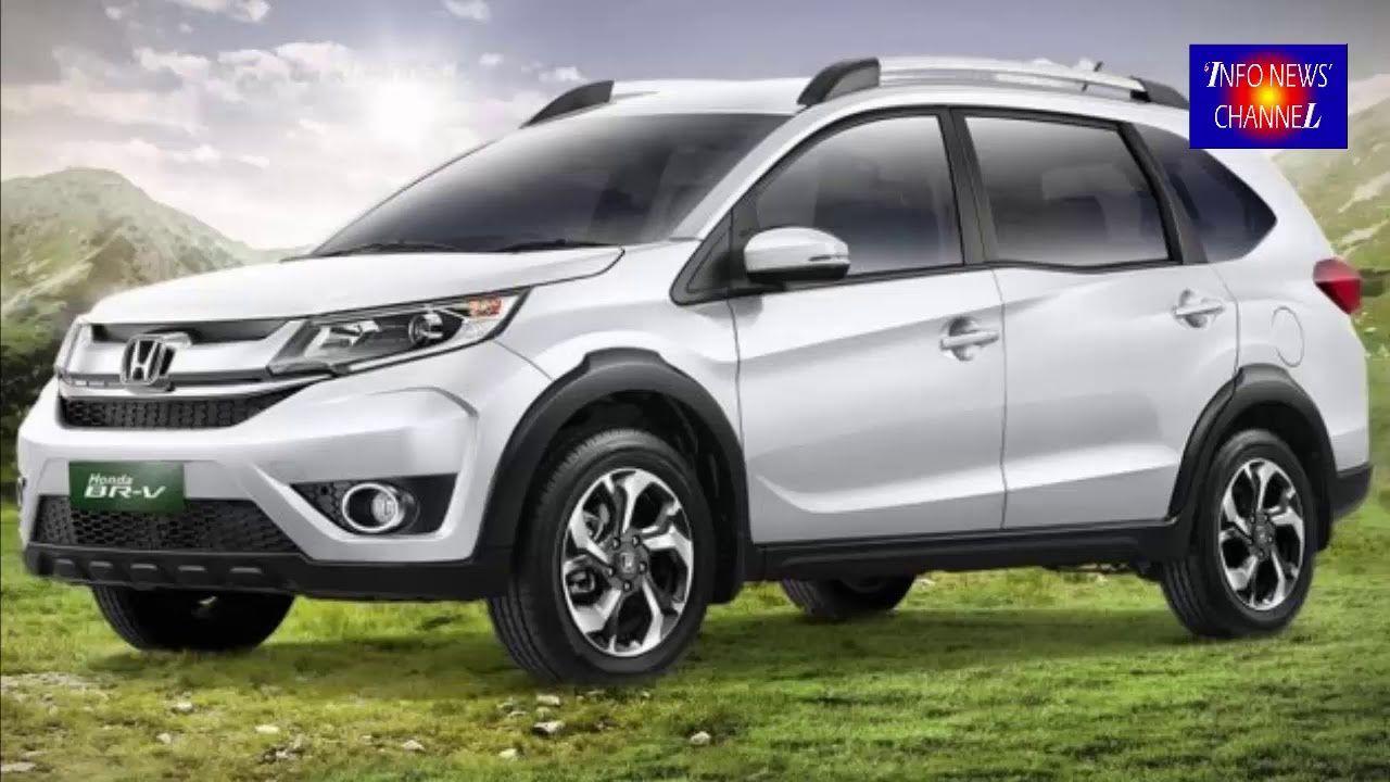 Kelebihan Kekurangan Harga Honda Brv 2019 Review