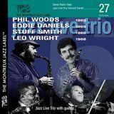 Featuring Phil Woods, Eddie Daniels, Stuff Smith & Leo Wright [CD], 18627633