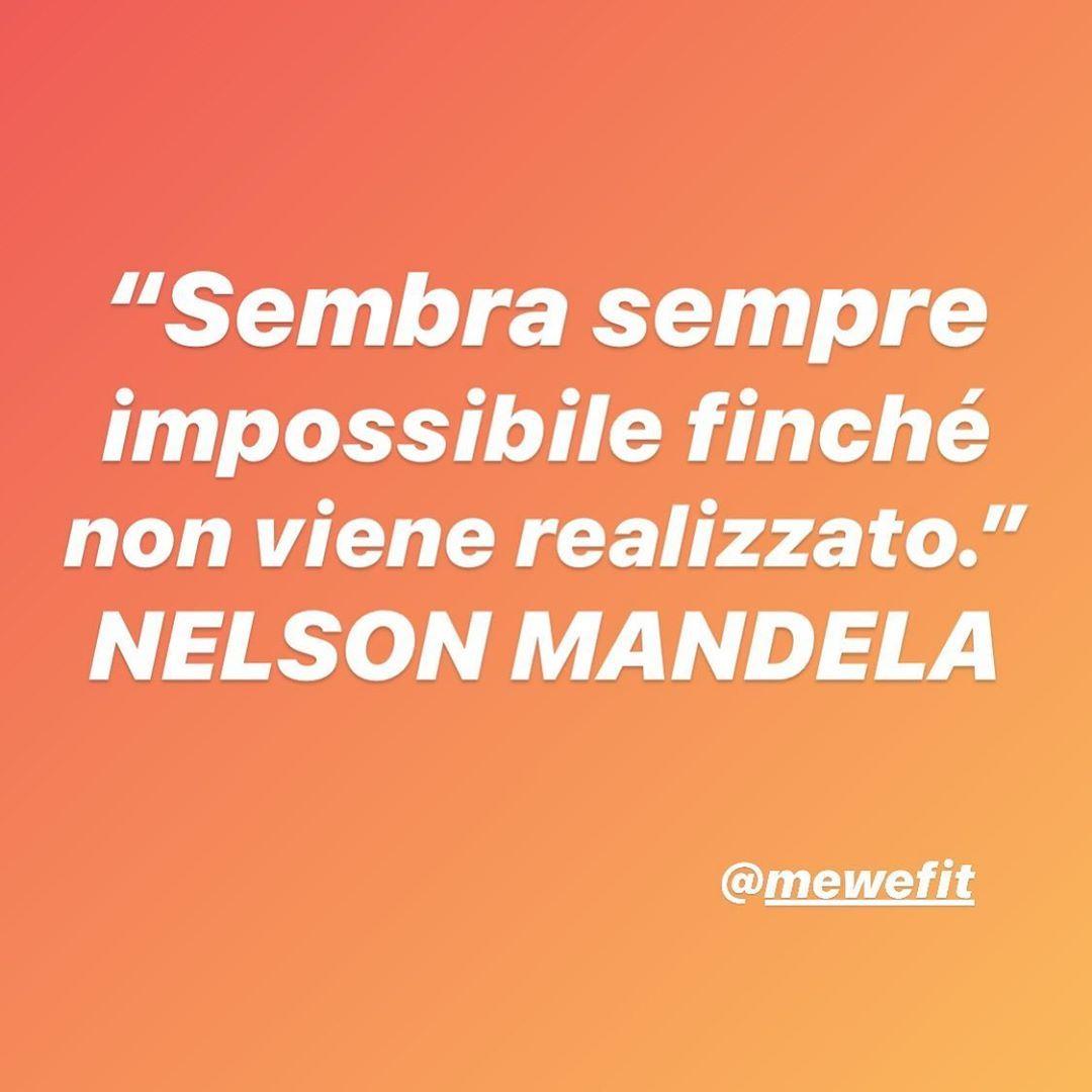 #impossibile  Link in bio 👇👇👇 www.anchetupuoistarebene.com  #anchetupuoistarebene  #mewefit  #ispira...