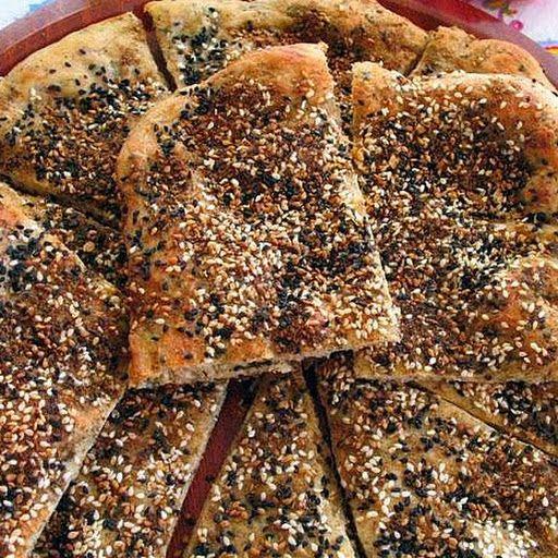 Bread Dough Mimi Cooks Simple Bread Dough عجينة الخبز Mimicookstoo Mimi Cooks Vegan Dishes Easy Bread Food