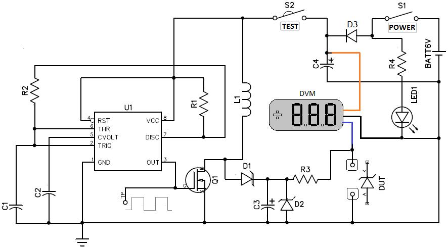 [DIAGRAM] Aftermarket Backup Camera Wiring Diagram Diodes
