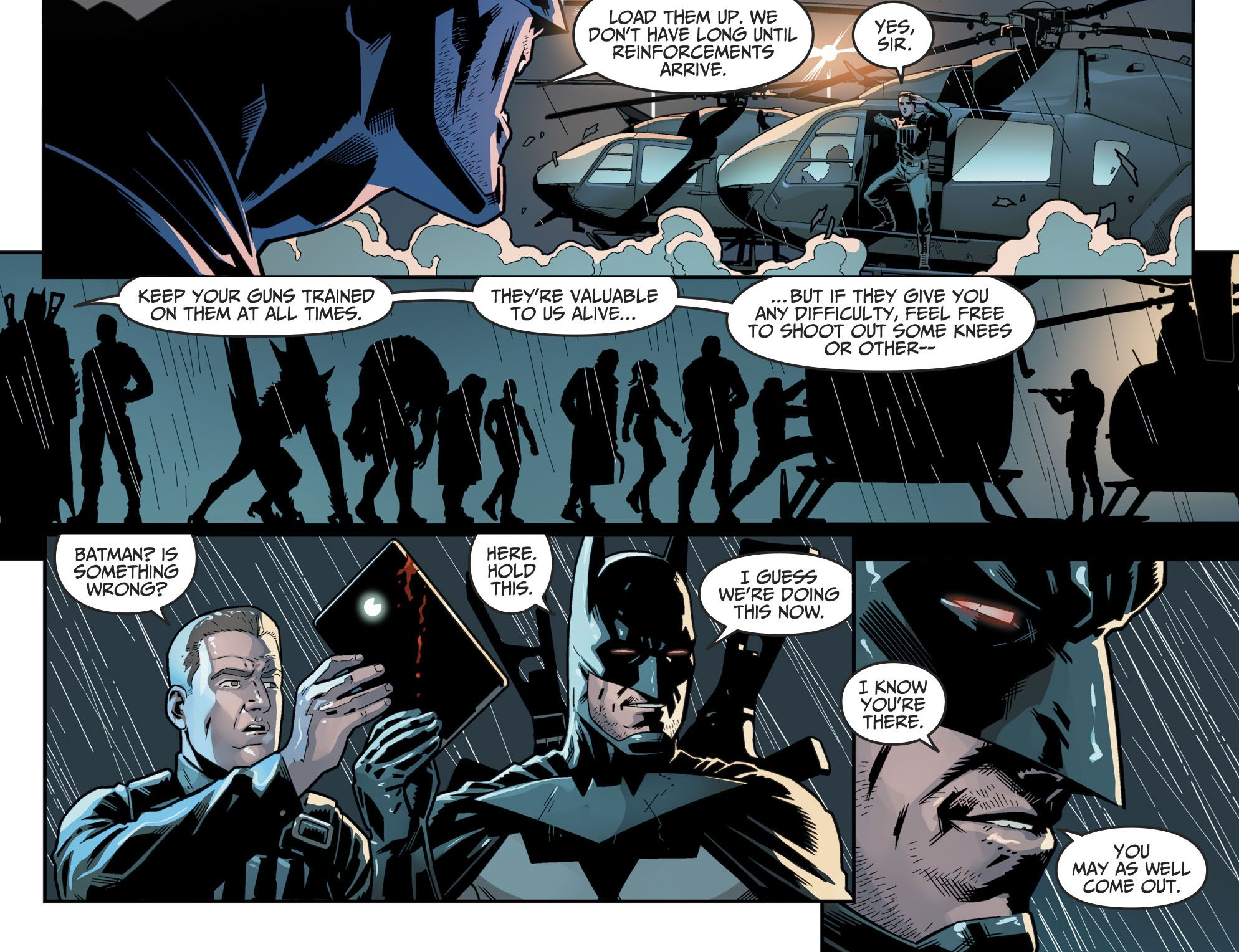 Injustice 2 Issue 3 Read Injustice 2 Issue 3 Comic Online In High Quality Injustice Comics Online Comics