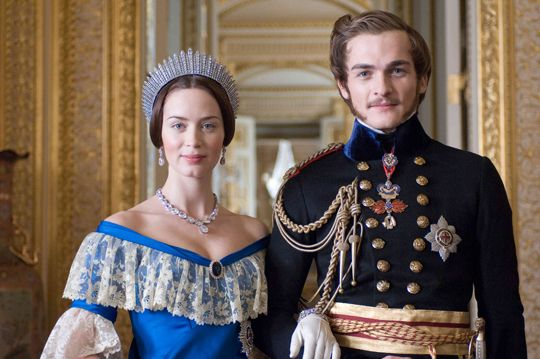 Set Design From The Young Victoria The Young Victoria Victoria Costume Victoria Movie