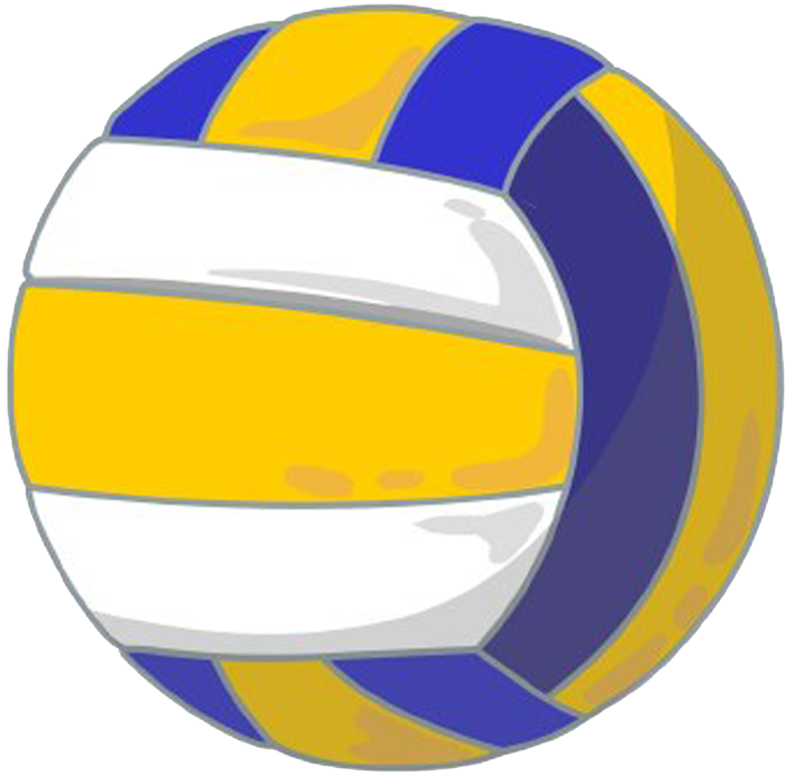 Volleyball Png Image Volleyball Sports Design Layout Clip Art