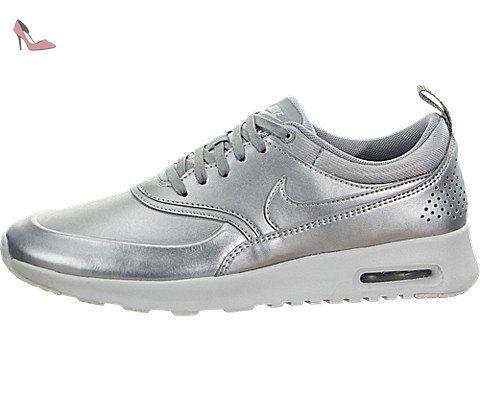 Fornarina PE17BQ9506S009 Sneakers Femmes Blanc 40 B3vNvcFs