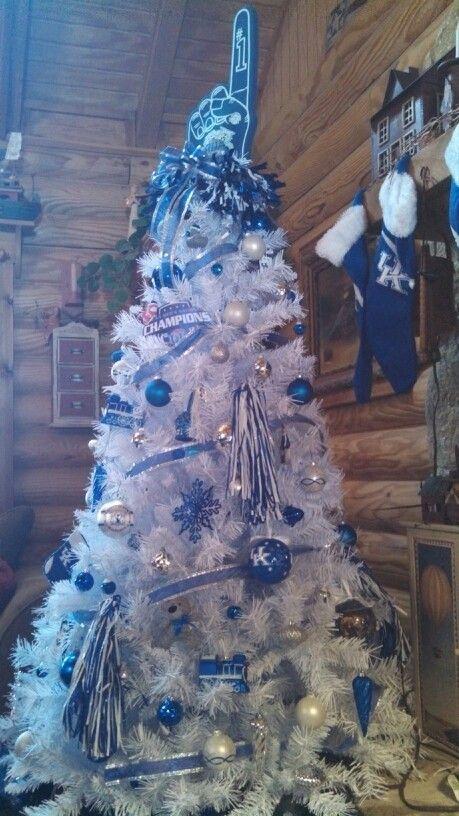 My Uk Christmas Tree Kentucky Christmas Tree Kentucky Christmas Uk Christmas Ornaments