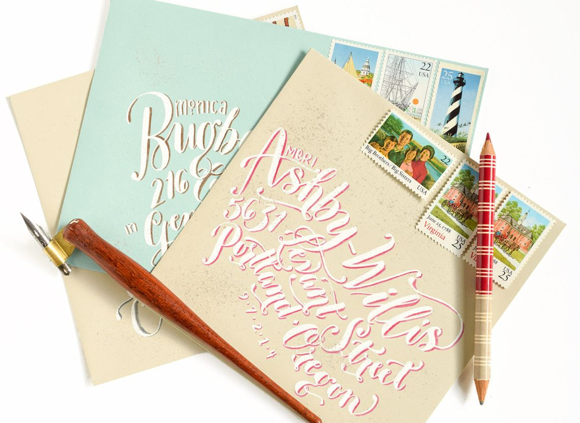Breezy hand lettering tutorial hand lettering tutorial breezy hand lettering tutorial baditri Images