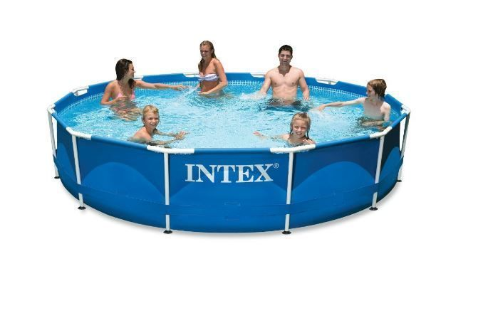 Above The Ground Pool Intex Swimming Pool Covers Filter