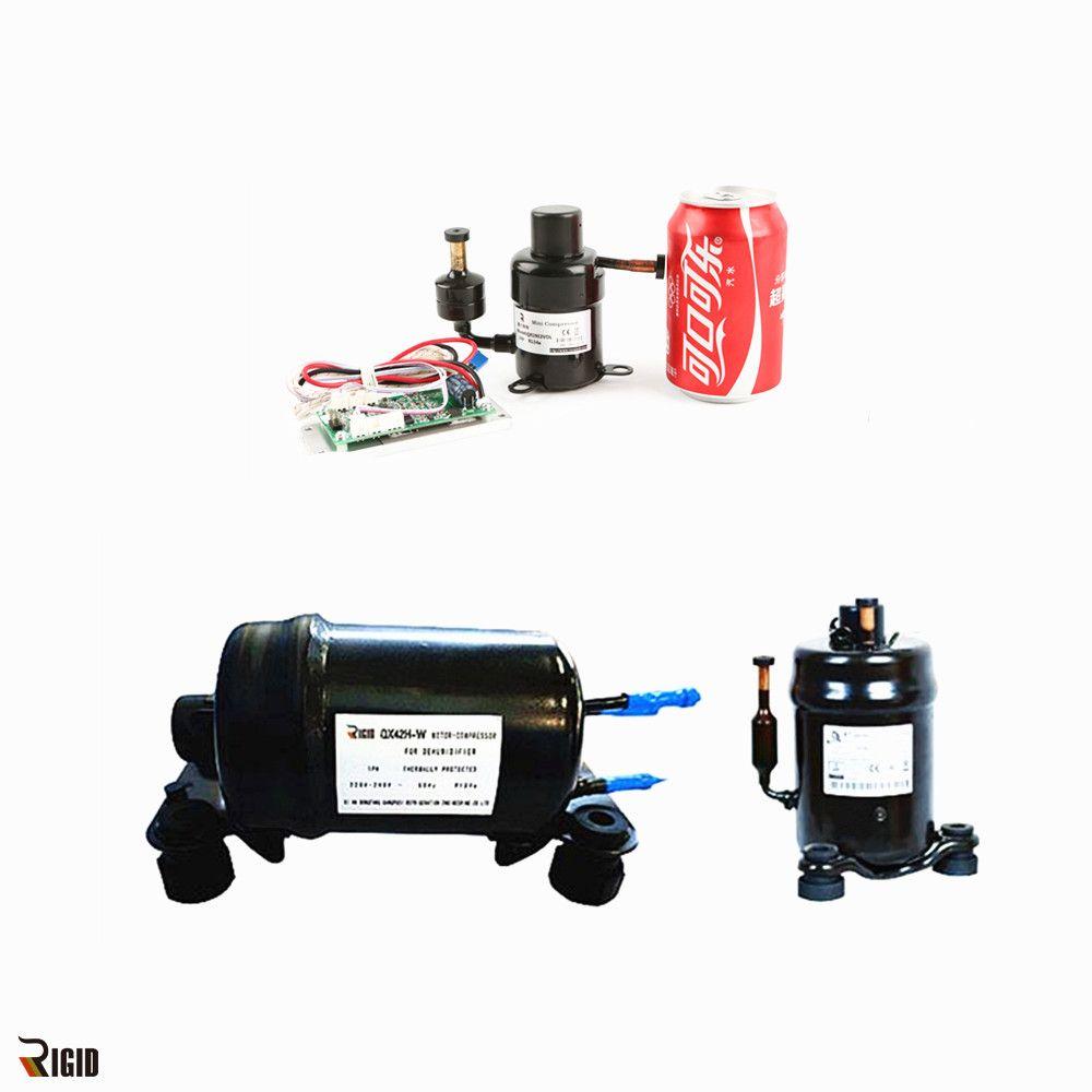 Small Dc Compressor 12v 24v Compressor Bldc Compressor Compressor Rotary Compressor Pressure Systems
