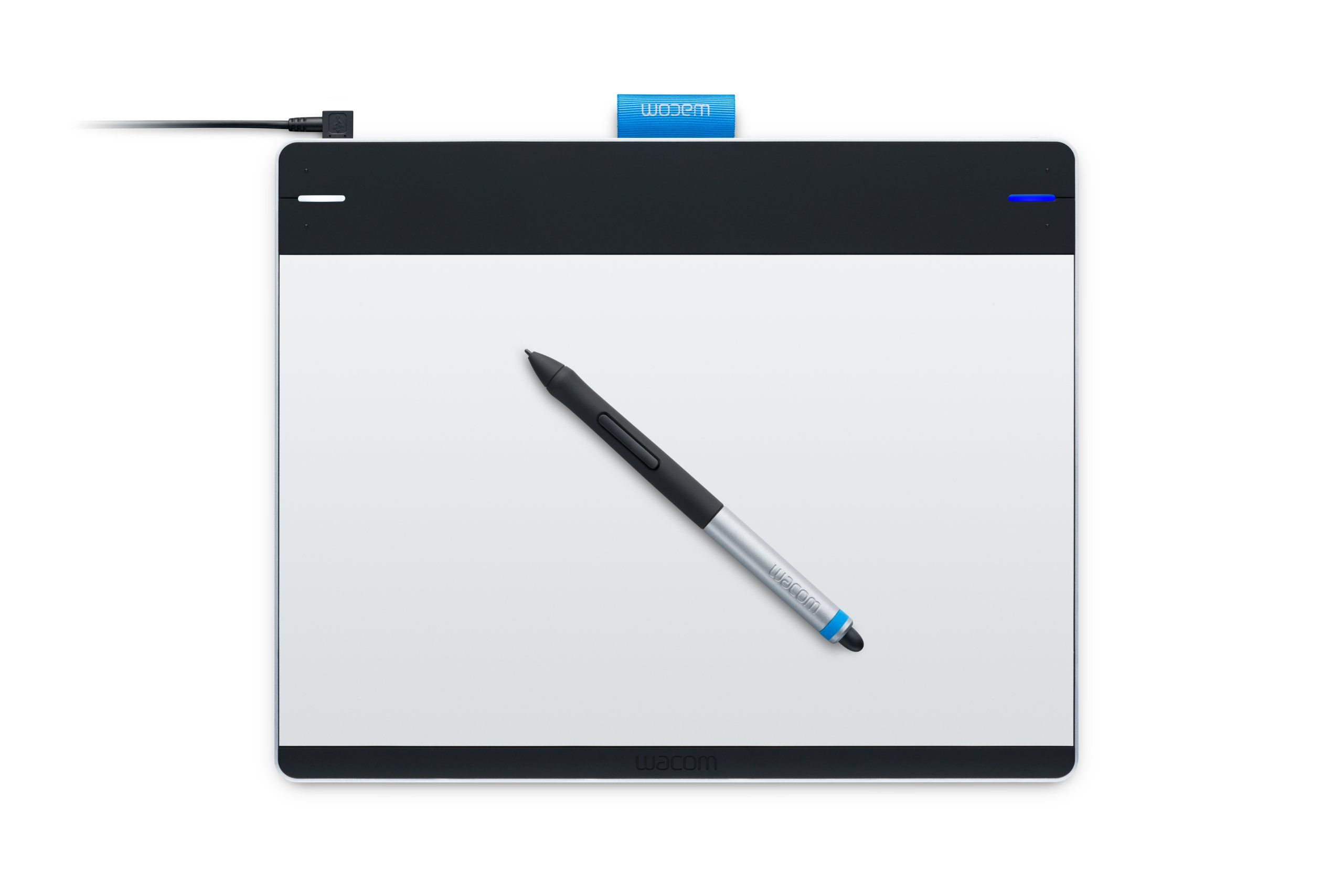 Wacom Intuos Pen And Touch Medium Tablet Cth680 Old Version
