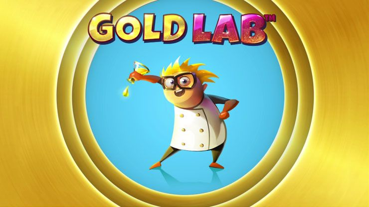 iGame Casino – 100 Free Spins on Gold Lab