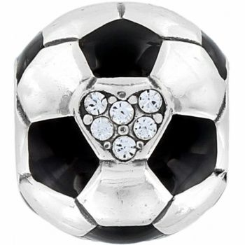 Love Soccer Show It On Your Bracelet With This Bead Ball Available At Brighton