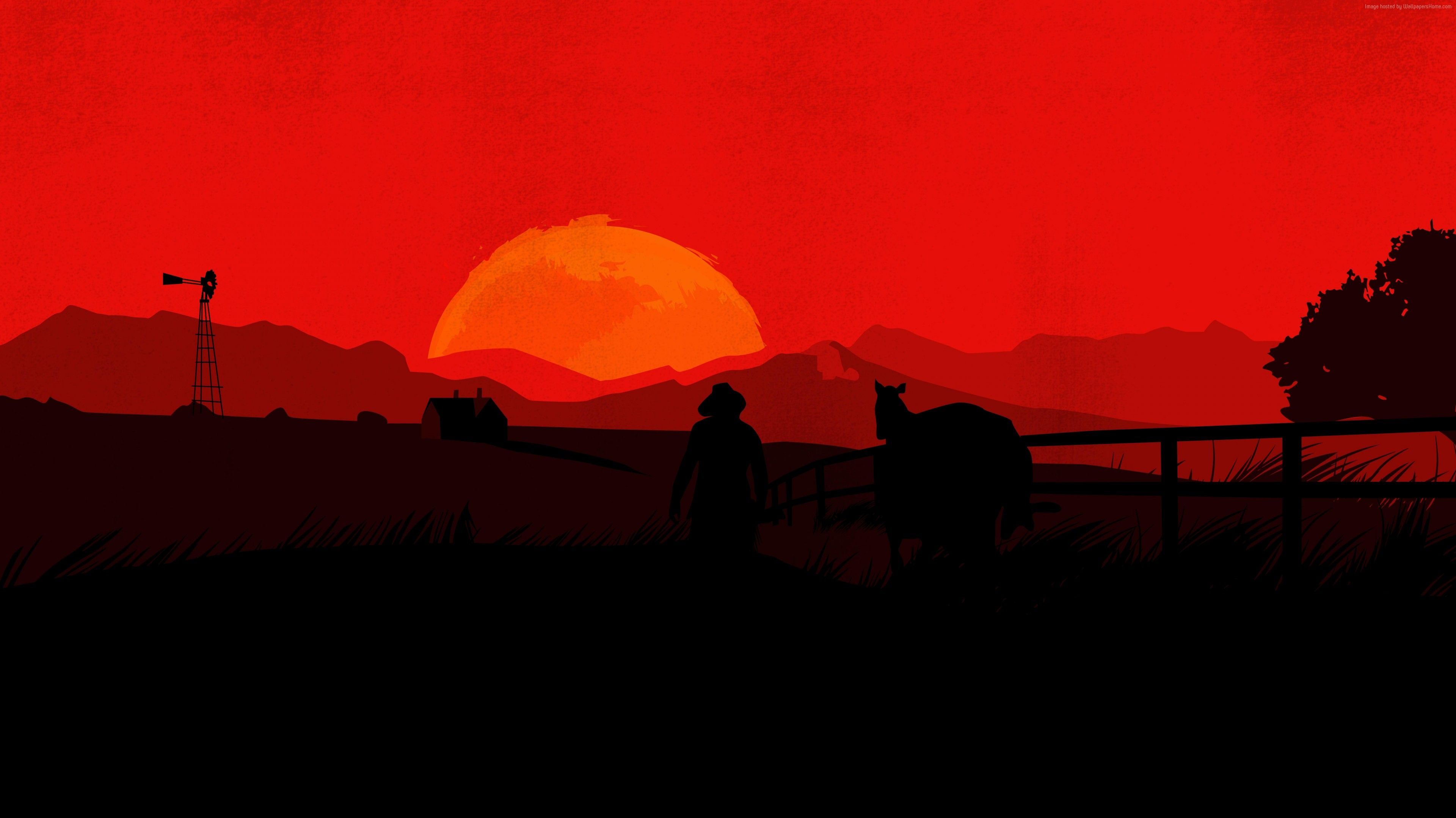 Red Dead Redemption 2 https://livewallpaperswide.com/games ...