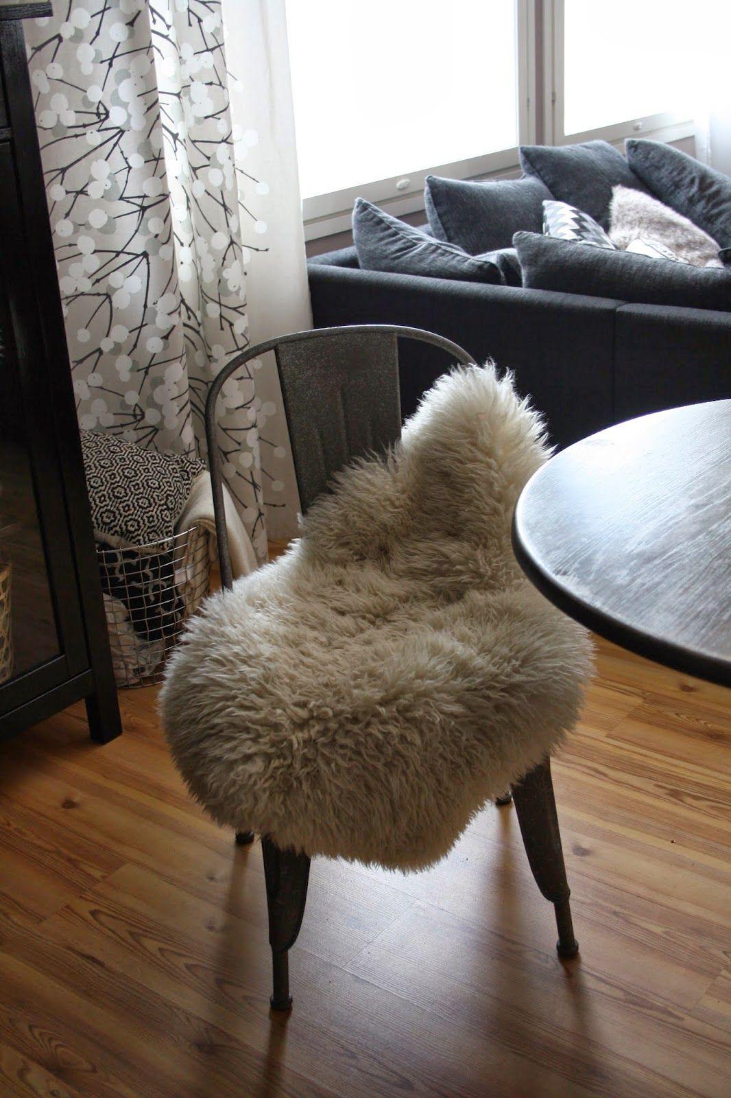 // vintage chair //
