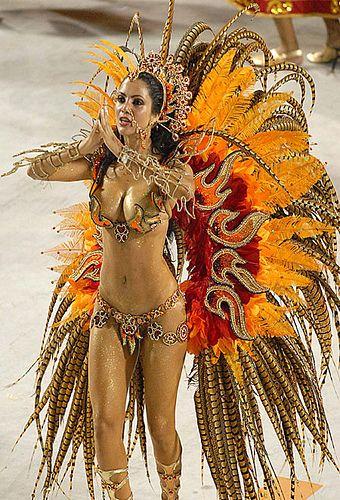 Brazilian dancer instant boner 5
