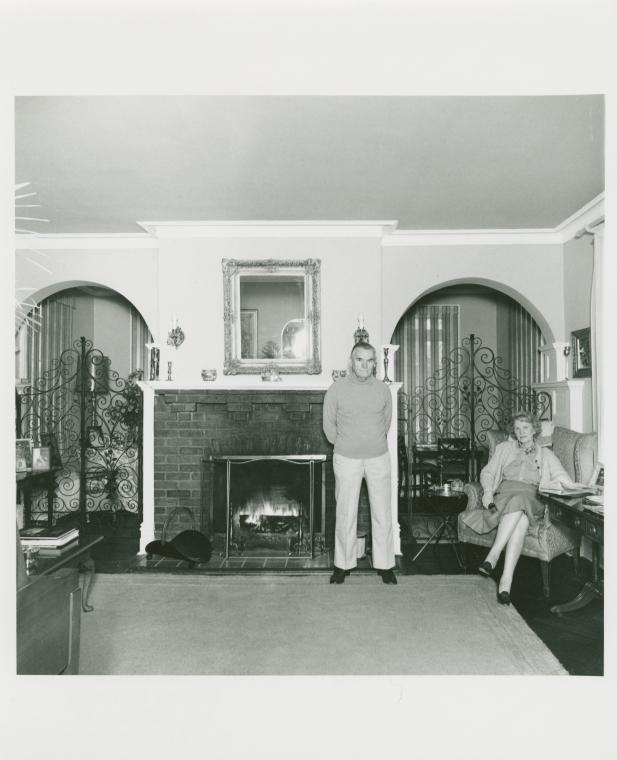George & Mary Williamson. 7826 Colonial Rd., Bay Ridge