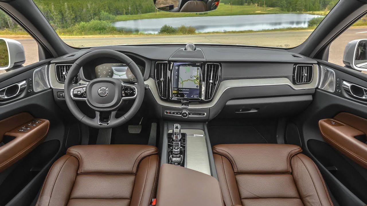2018 Volvo Xc60 T8 Interior And Exterior Volvo Xc60 Volvo Volvo Xc