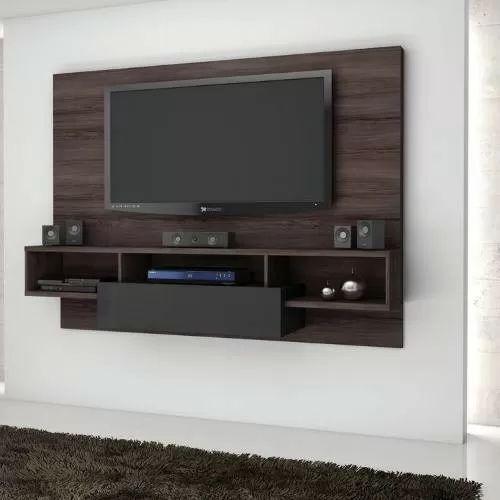 Muebles De Madera Modernos Que Transforman Cualquier