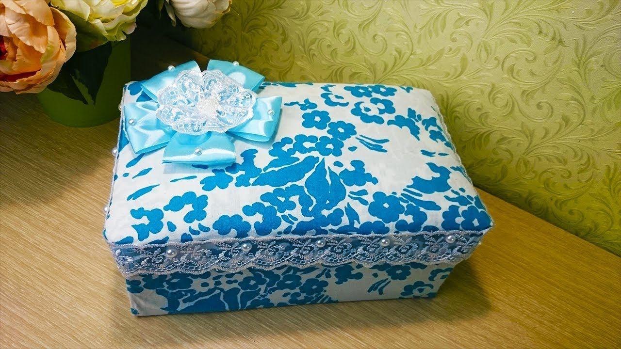 шкатулка из обувной коробки своими руками картинки это красочные открытки