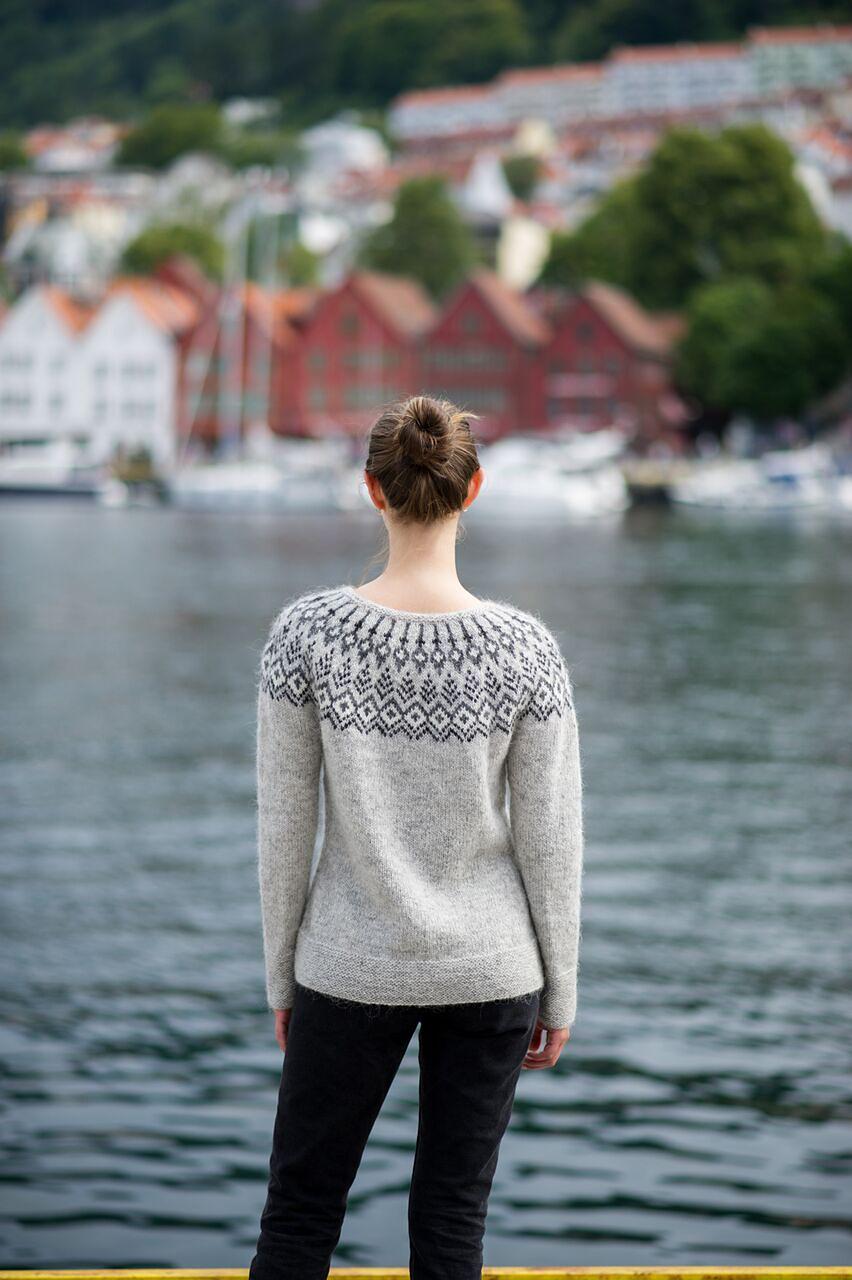 Ravelry: Treelight by Jennifer Steingass | Knitting patterns
