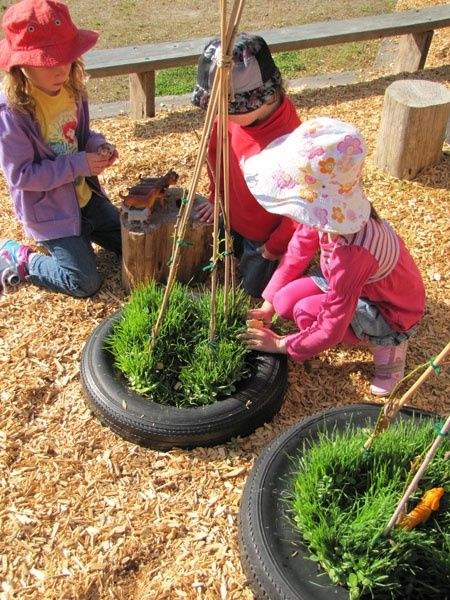 Garden Ideas For Toddlers 5 steps to a greener school | green school, environmental