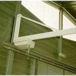 Used Handi Move Hm2500 Ceiling Hoist 2020