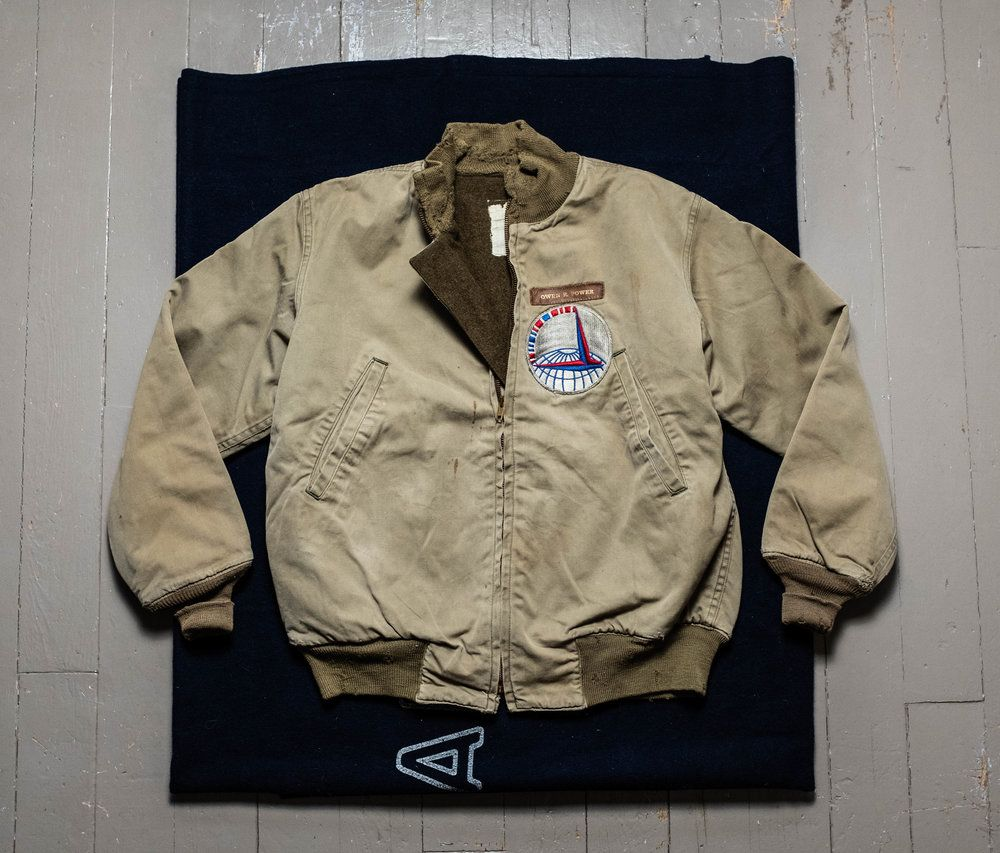 Pin on Flight Jacket I Bomber Jacket
