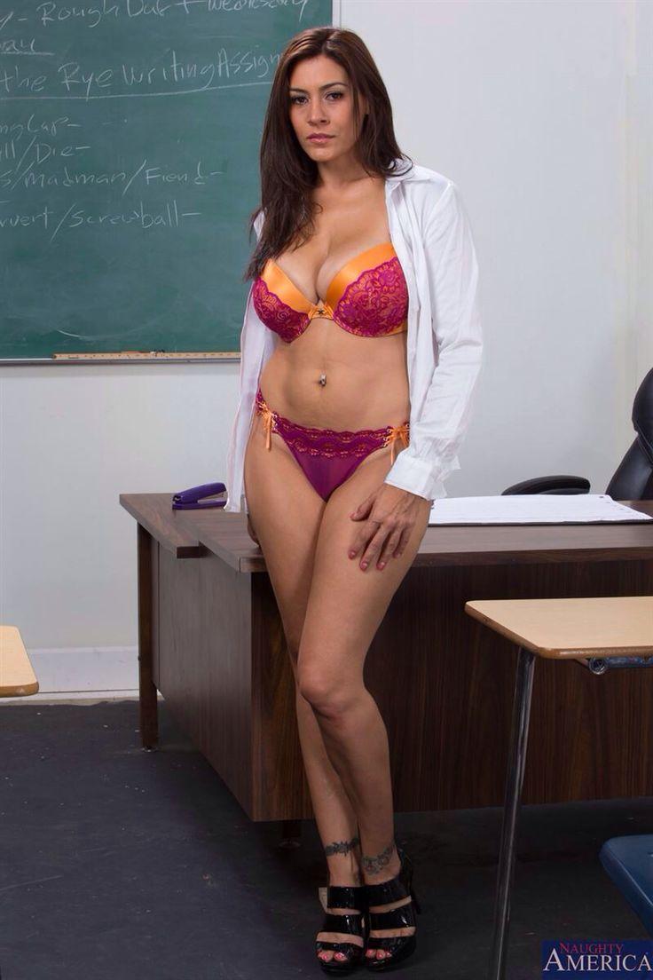 Emma Starr Hardcore Schoolgirl Teacher