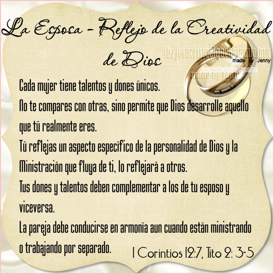 Promesa De Matrimonio Catolico : Matrimonio prayingwife mother pinterest
