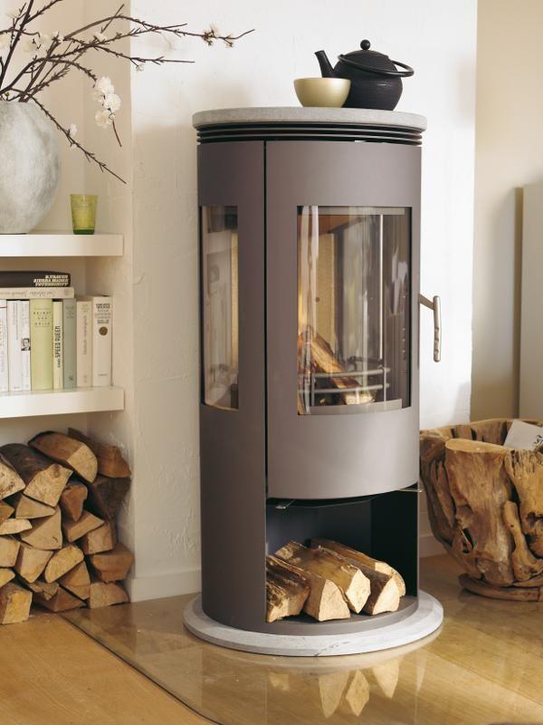 dachschr ge gestalten kaminofen pinterest. Black Bedroom Furniture Sets. Home Design Ideas