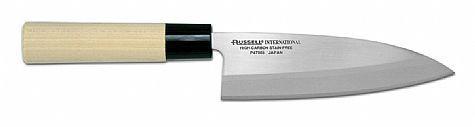 Dexter Russell 6.5inch Deba Knife
