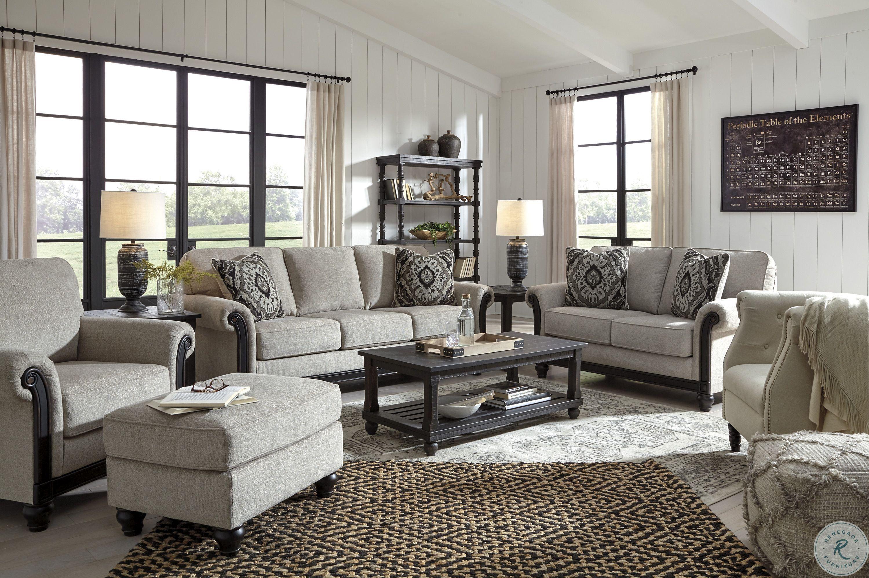 Benbrook Ash Living Room Set Asl 7730438 Room In 2020 Living Room Sets Living Room Couch And Loveseat