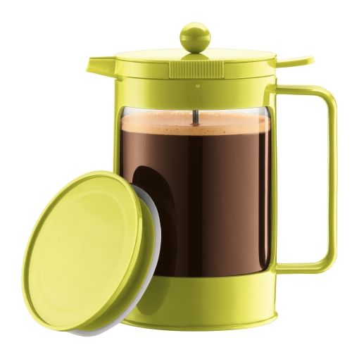 """Ice coffee (cold brewed) maker. must own now.  @Laura Fischer, this seems like an """"appliance"""" that is called for in your home."""