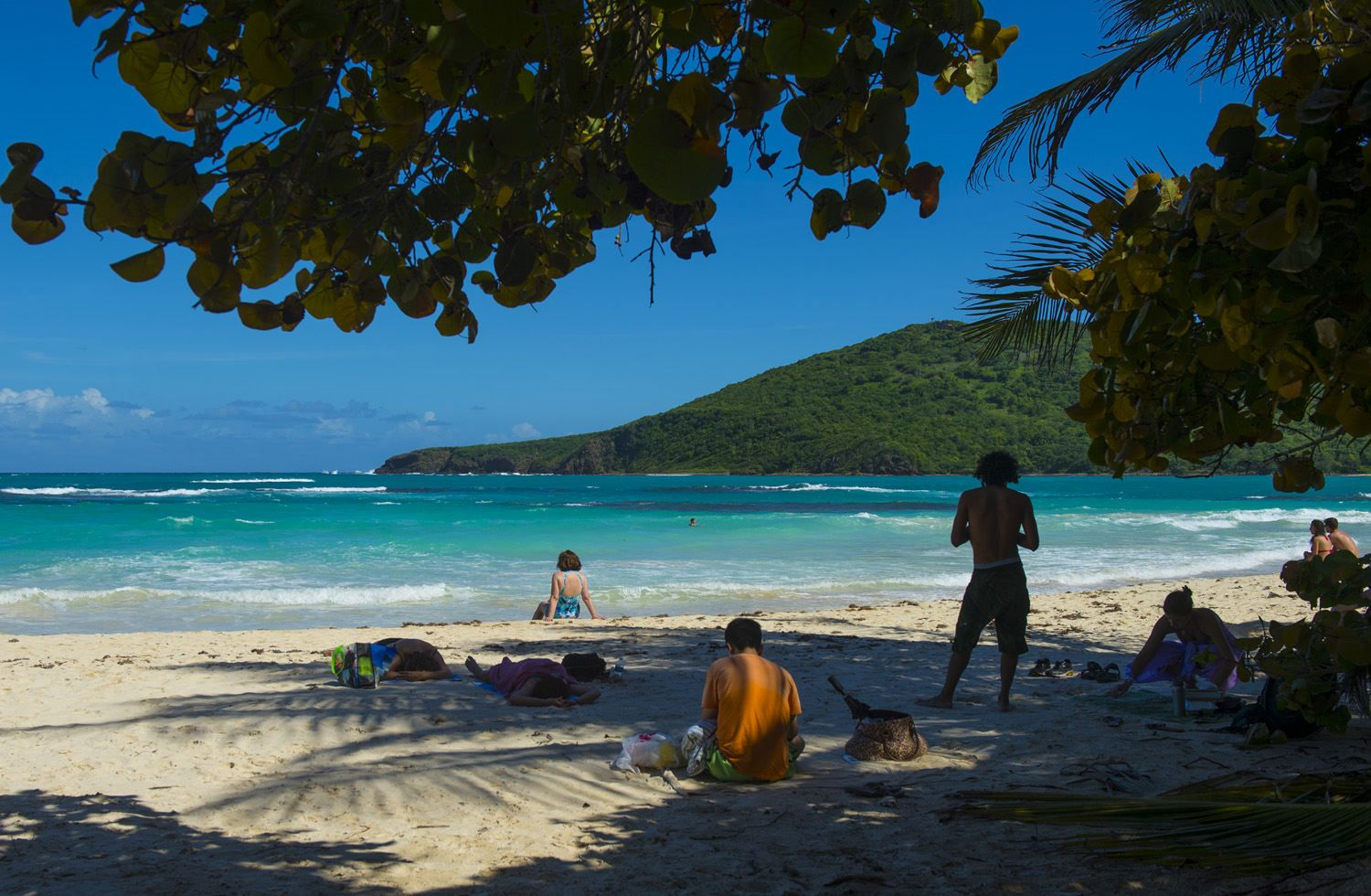 Flamenco Beach Culebra Puerto Rico Best Water Places To Visit