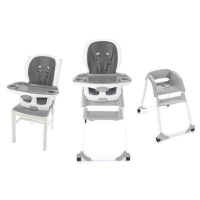 Ingenuity Trio Elite 3 In 1 High Chair In Slate High Chair
