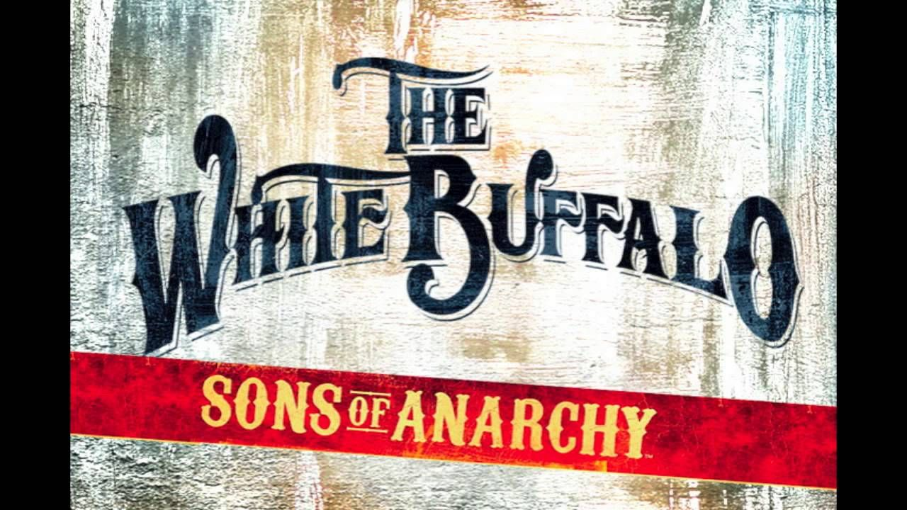 Oh Darlin What Have I Done The White Buffalo Sons Of Anarchy Season On The Show Last Night Oh My It Was A Tough Sons Of Anarchy White Buffalo Anarchy