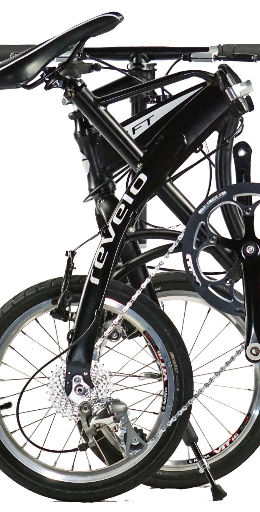 The Best Folding Bike Design In 40 Years Foldingbike Folding Bike