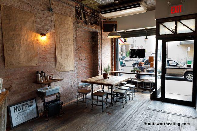 What S Next Kickshaw Shop Interiors Astoria Ny Astoria