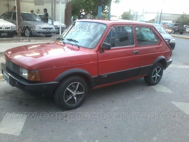 Fiat 147 97 Gnc Muy Bueno Compraensanjuan Com Fiat 147 Spazio