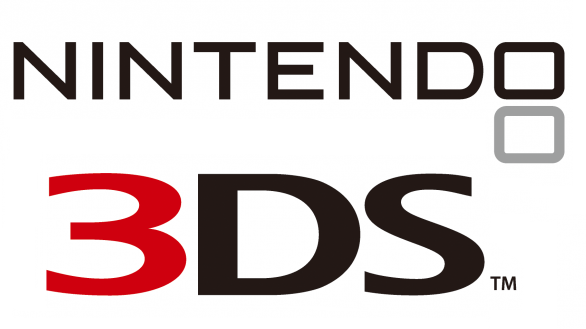 nintendo 3ds logo 3ds pinterest nintendo 3ds and