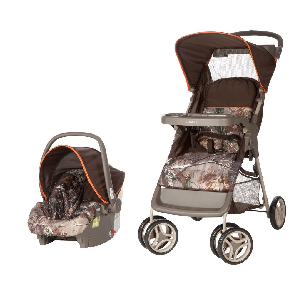 Car Seat Stroller Combo That Grows With Baby Baby Stroller Car Seat Infant Buggy Carriage Canopy 3in1