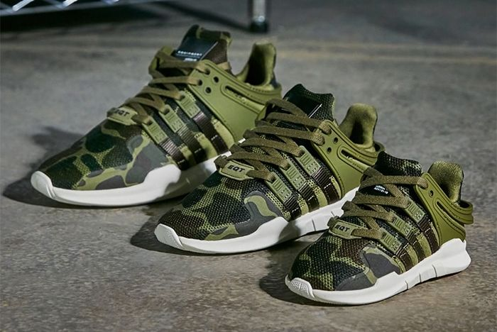 Tanga estrecha Carrera Anterior  The latest colourway for the sharp-nosed adidas EQT Support ADV is equipped  for woodland stealth with an all-camouflage upper. | Adidas eqt, Sneaker  head, Adidas