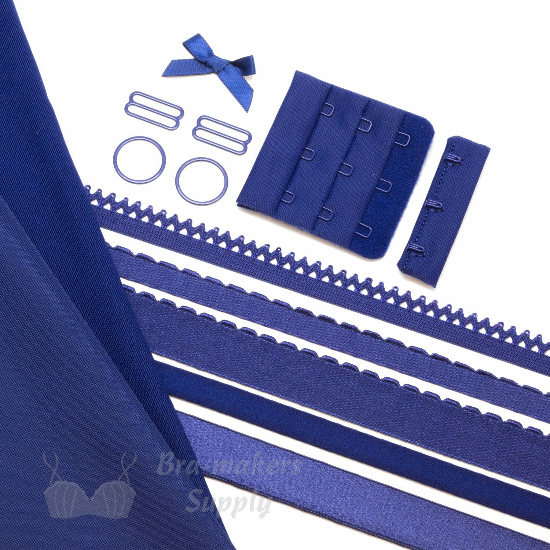 Ks single bra kit single bra kit large ks 2 navy blue pantone 19 3939 blueprint from malvernweather Image collections