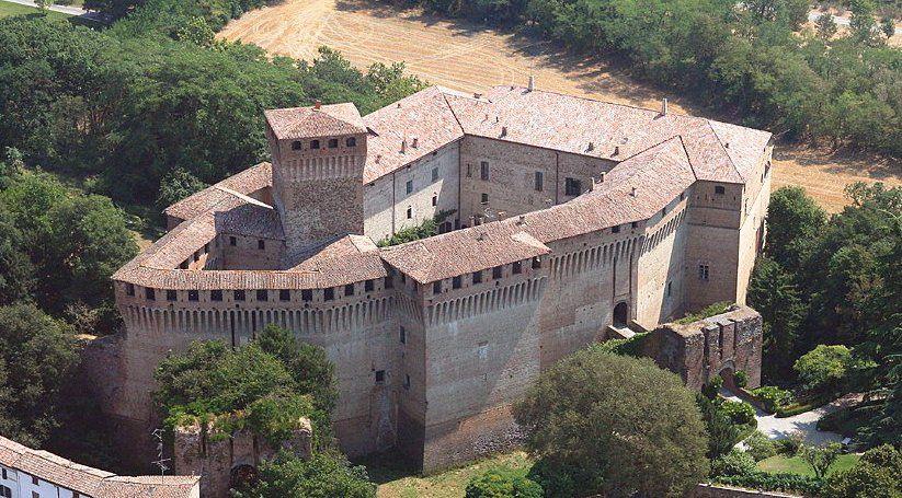 04 Castello di Montechiarugolo by CasatodeiRossi | by Turismo Emilia Romagna