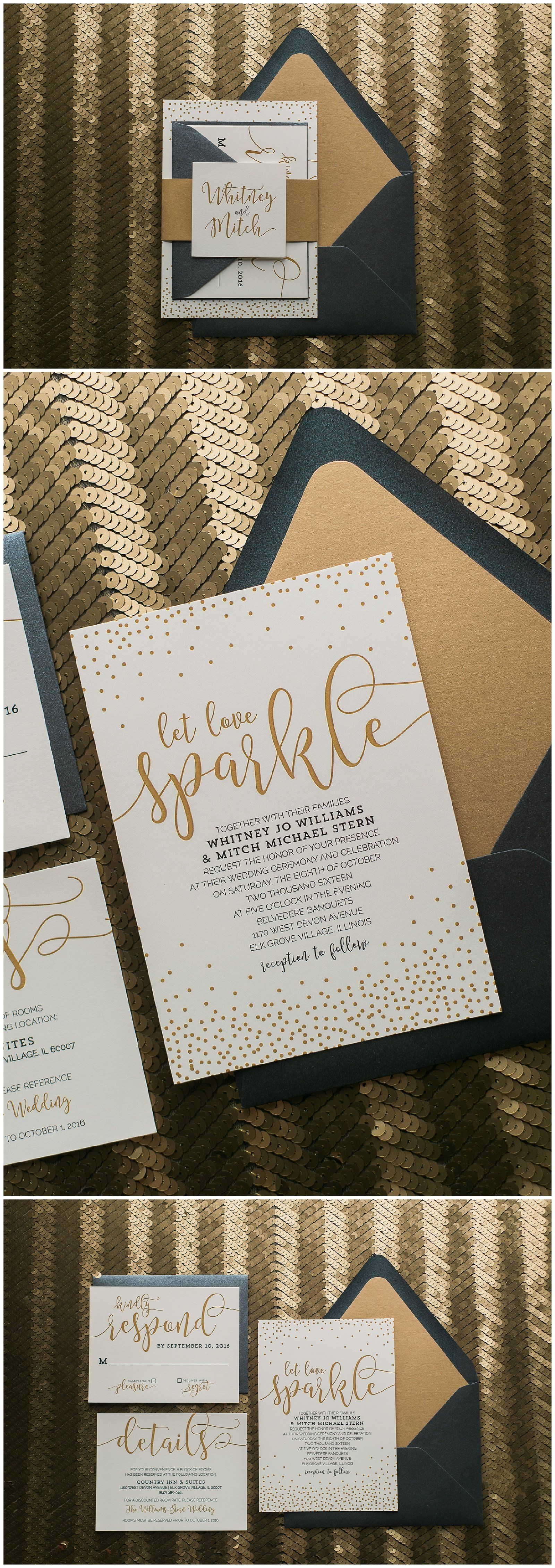 brown card for wedding invites%0A Black and Gold Wedding Invitations  Affordable Wedding Invitations  Modern Wedding  Stationery  Whimsical