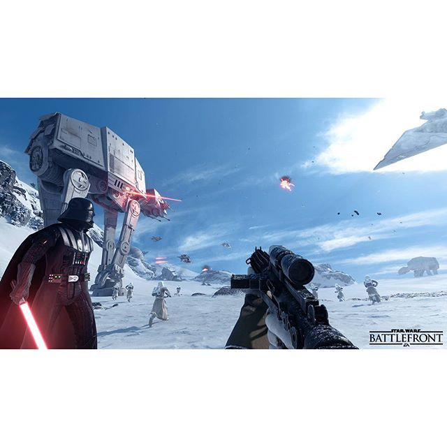 You've asked for it you're getting it. The #StarWarsBattlefront Beta is coming soon. Read the details - link in bio. by eastarwars
